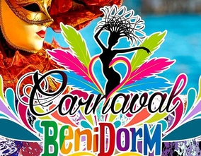 Carnival Parade of Benidorm 2018